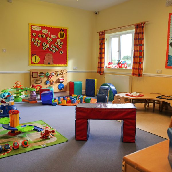 Toddler Room1
